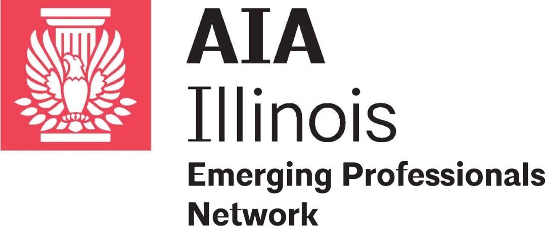 AIA Illinois Emerging Professional Network Logo