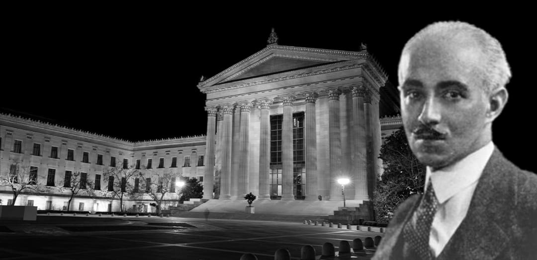 Philadelphia Museum of Art, Julian Abele