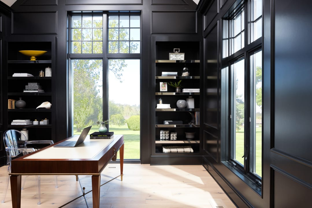 Architecture And Design Trends For The New Work At Home Lifestyle Aia