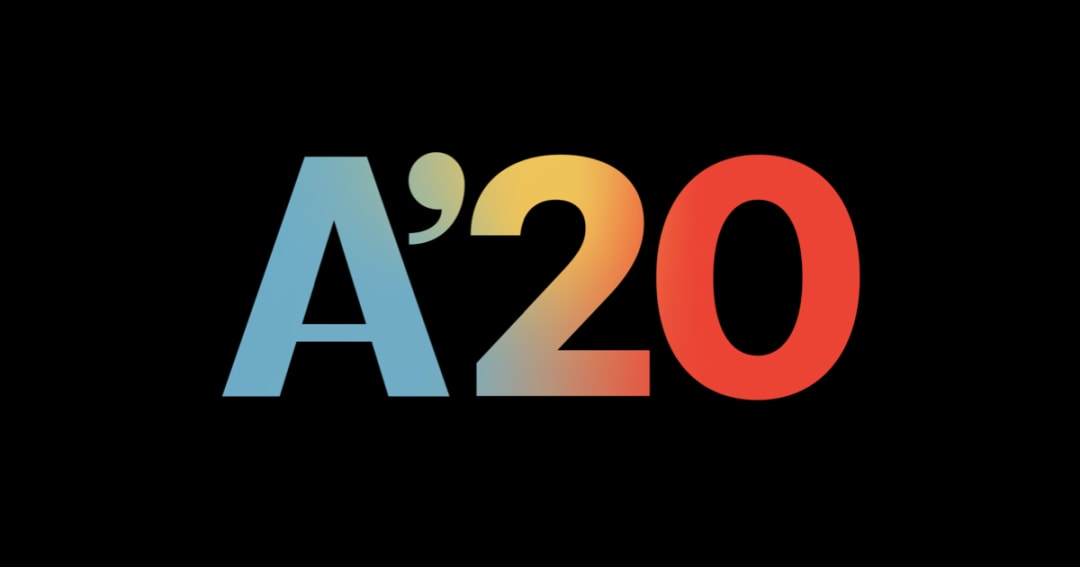 a20 logo