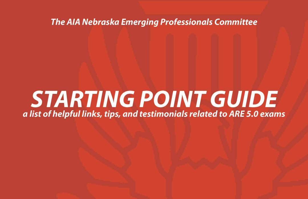 Emerging Professionals Committee Aia