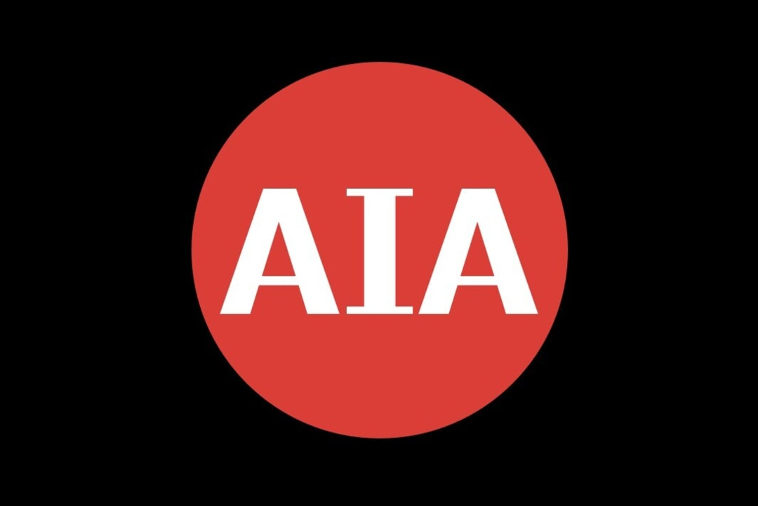 Updated AIA logo