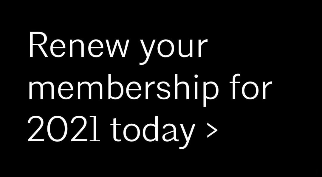 renew membership