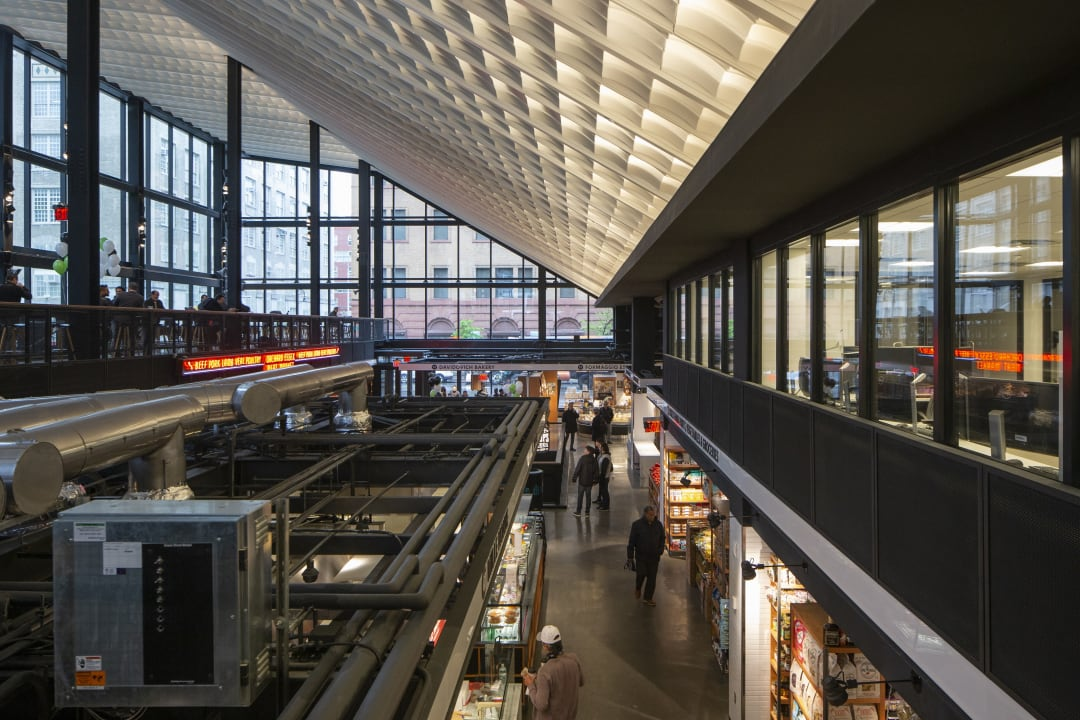 2021 AIA REGIONAL & URBAN DESIGN RECIPIENT, ESSEX CROSSING, NEW YORK, NY, SHOP ARCHITECTS