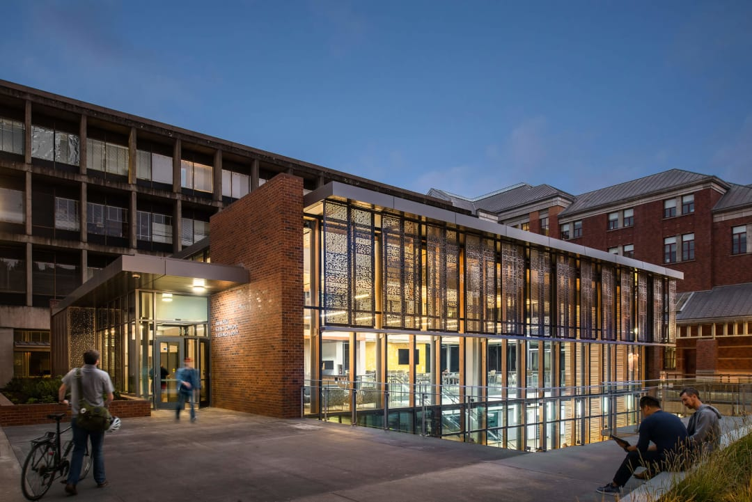 Allan Price Science Commons
