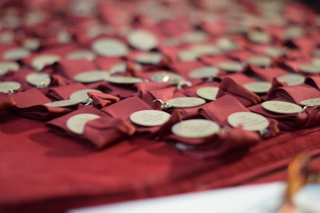 Fellows medals