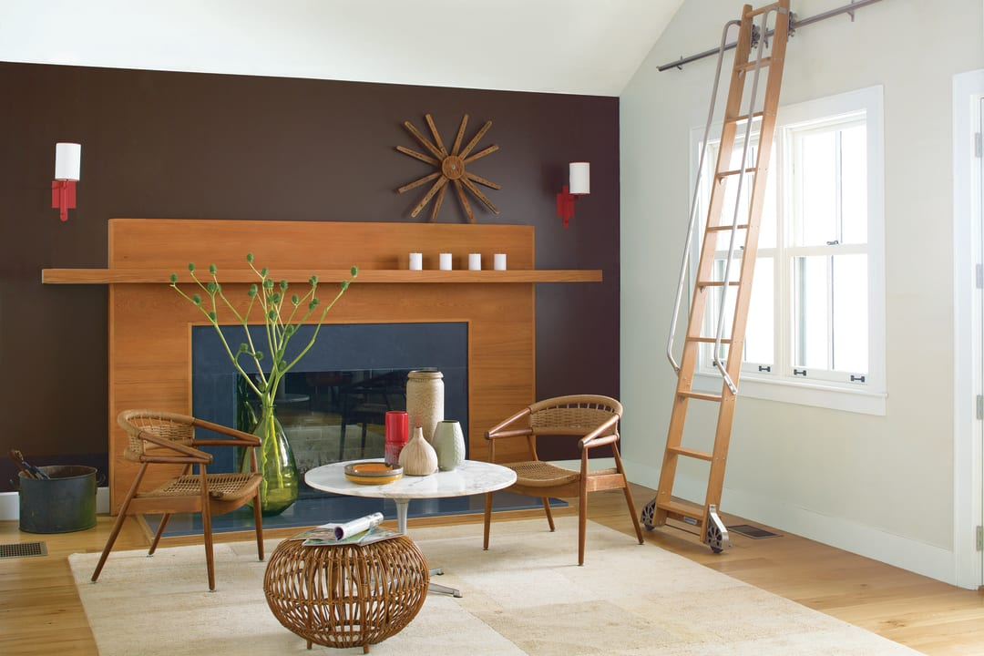 Benjamin Moore - How color and design affect environments for the aging