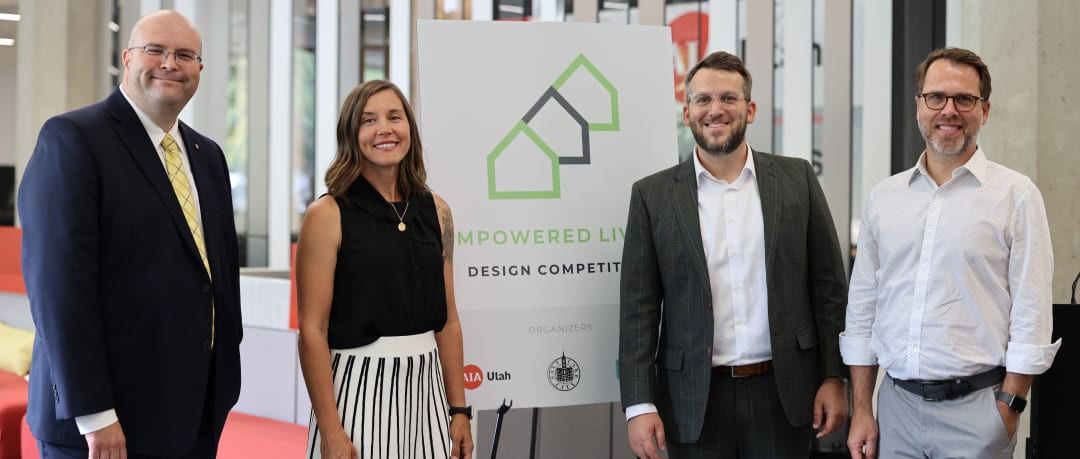 Empowered Living Design Competition Press