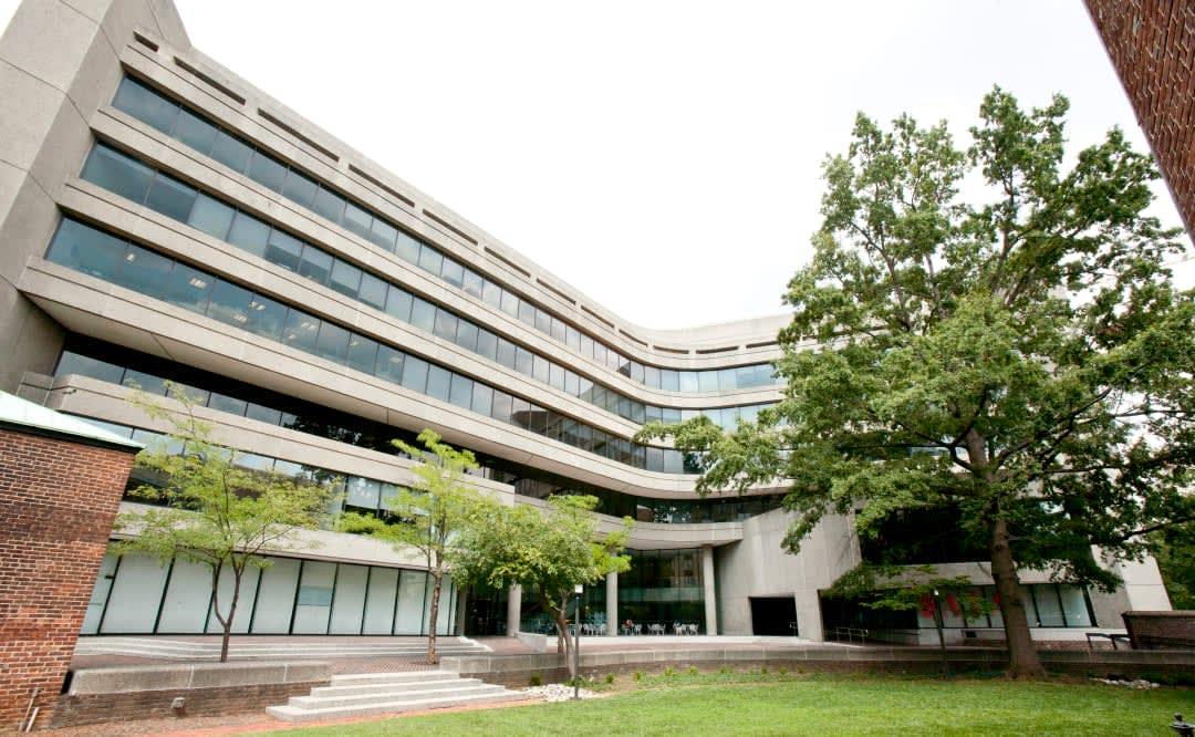 AIA headquarters