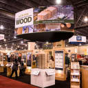 reThink wood at the AIA Convention