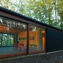 Linear Cabin 2