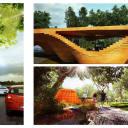 Reverse Hydro Domes