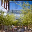 The University of Arizona Cancer Center (UACC) at Dignity Health St. Joseph's Hospital and Medical Center
