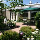 Sensory Garden at St. John Neumann Nursing Home