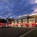 Defreestville Fire Station - Featured Project 1