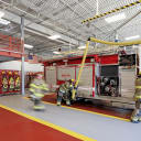 Defreestville Fire Station - Featured Project 4