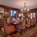 Gold Medal - Paul Revere Williams - Dining Room