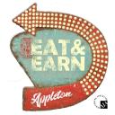 Appleton Eat & Earn