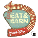 Green Bay Eat & Earn
