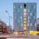 Rene Cazenave Apartments - LMSA