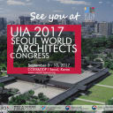 UIA 2017 Seoul