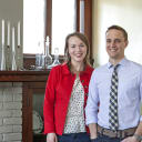 Sara and Sean Martin, Open Door Architecture