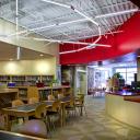 Porcupine School Media Center - Tammy Eagle Bull
