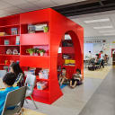 edited_Tina Wang - Chengdu International_School_Sarah Mechling-Perkins Eastman_Int Classroom Red (1)