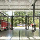 Mercer Island Fire Station