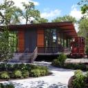 Tony Garcia - house