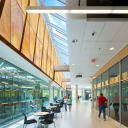 Oasis Space of Kawartha Trades and Technology Centre