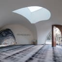 Amir Shakib Arslan Mosque by L.E.FT Architects