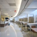Cedars Sinai Advanced Health Sciences Pavilion patient beds