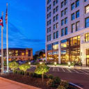 Double Tree Hotel, Youngstown, OH