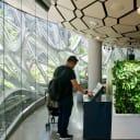 Spheres Intercenter