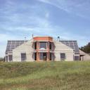 Byland Solar House