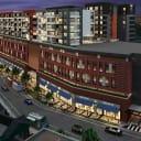 East Lansing City Center