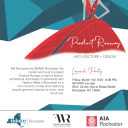 Product Runway Event Flyer-logos