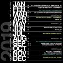 AIA Phoenix Metro 2019 Calendar
