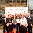 HBG Service Award