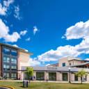 SFA Freshman Residence Hall