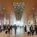 Chhatrapati Shivaji International Airport Terminal 2-07