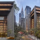 Ford Foundation Street Views