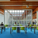 Billie Jean King Main Library-06