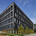 Catalyst Building exterior