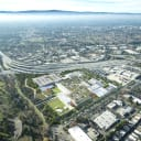 4_Aerial Overall Campus