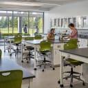 Virginia Wesleyan University Greer Environmental Sciences Center-07