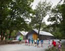 Camp Prairie Schooner 2