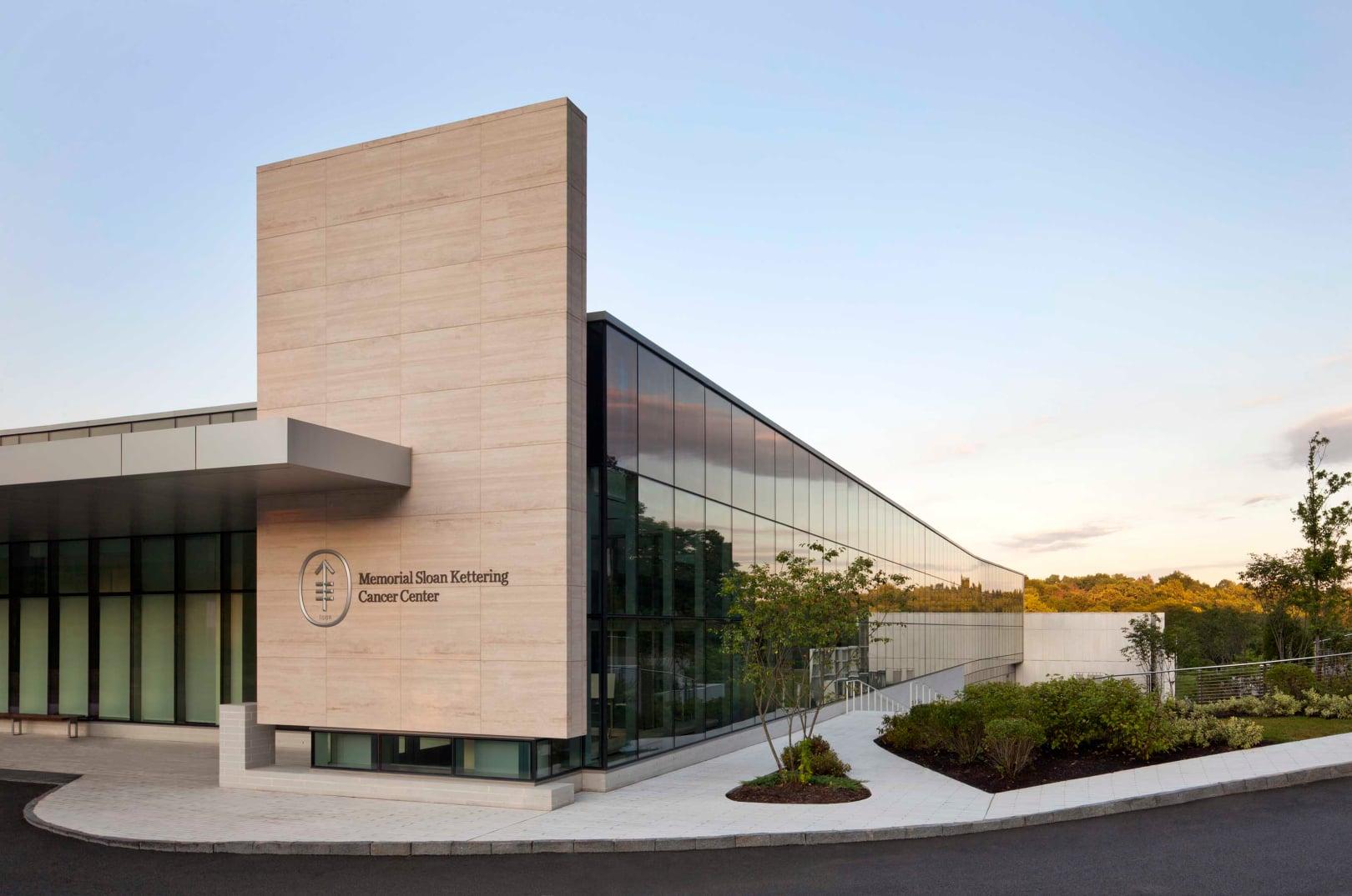 Memorial Sloan Kettering (MSK) Regional Ambulatory Cancer Center