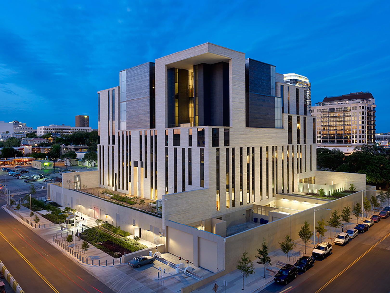 United States Courthouse, Austin, Texas
